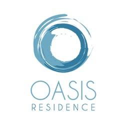 Oasis Residence logo